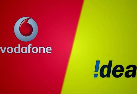 India's Vodafone Idea eyes funding on government package boost