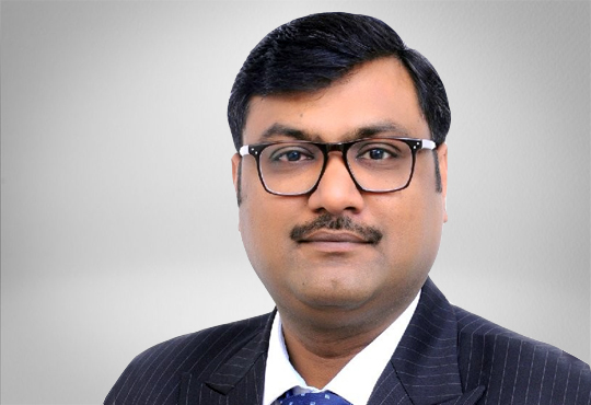 Vineet Aggarwal, Head IT, SRL Limited