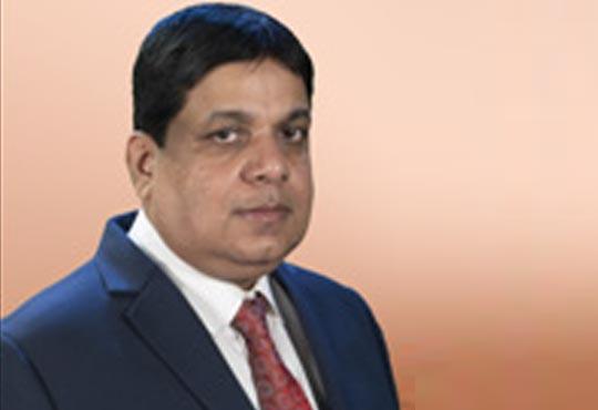 Biswajit Mohapatra, Partner and Executive Director, IBM India