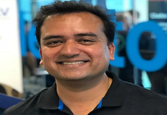 ZEE has roped in Nitin Mittal as President to drive digital transformation