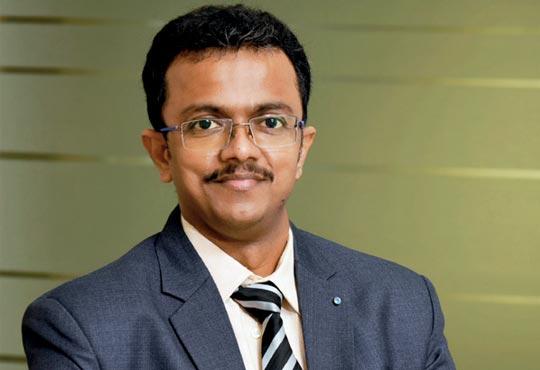 Prabhakar Kumar, AVP & HOD Urban Planning, REPL (Rudrabhishek Enterprises Ltd.)