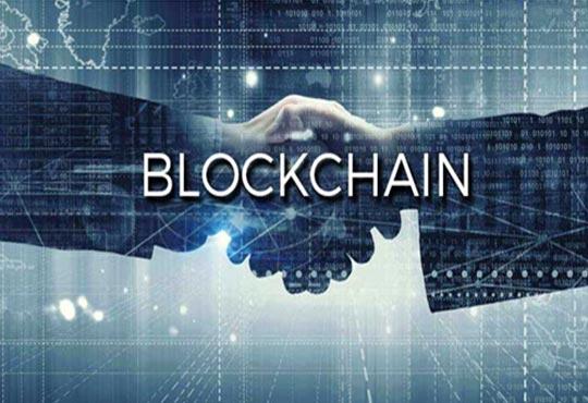 blockchain benefits