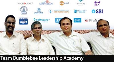 Gopalan Narasimhan, Magesh Moorthi, Bharath G, & Ashwin Yadav,Directors
