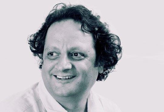 Keshav Arora, Senior Director, Global Design Studio, Brillio
