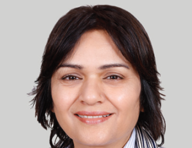 Preeti Das, Global head- IT & Digital Services, Sutherland Global Services