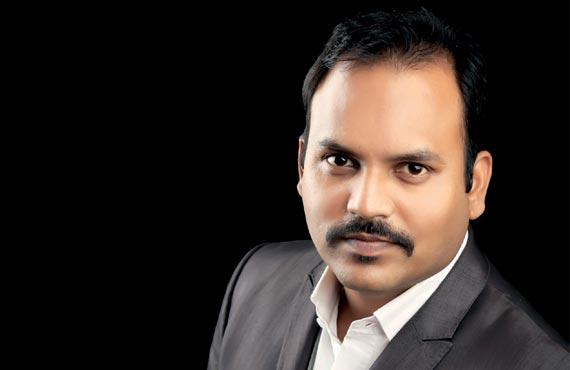 Priyank Kothari, Head - Information Security, Tesco