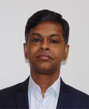 Gururaj Rao, CIO, Mahindra Finance