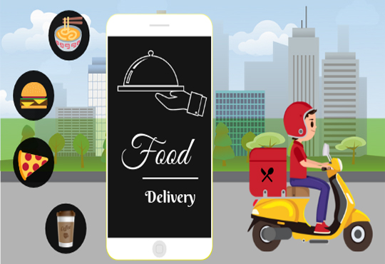 Amazon Set to Foray into Food Delivery Business in India