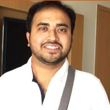 K. Srinivas Subramanyam, Solution Strategist and IT Architect, Kellton Tech Solutions Limited