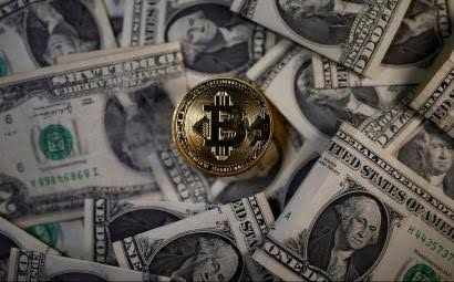 Categorization of Cryptocurrencies