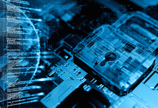 Developing Cyber Security to Assess Upcoming Quantum World's Risk