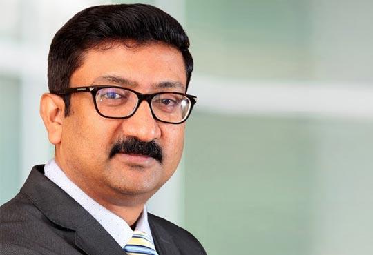 Sonicwall Names Debasish Mukherjee As VP, Regional Sales - APAC