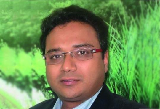 Gautam Gupta,Vice President Enterprise Solutions,Yash Technologies