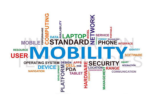 Top Trends for Enterprises Mobility in 2015