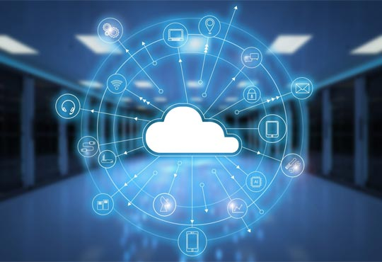 Hybrid Cloud Bringing Flexibility For Retailers In Today's World Of Business