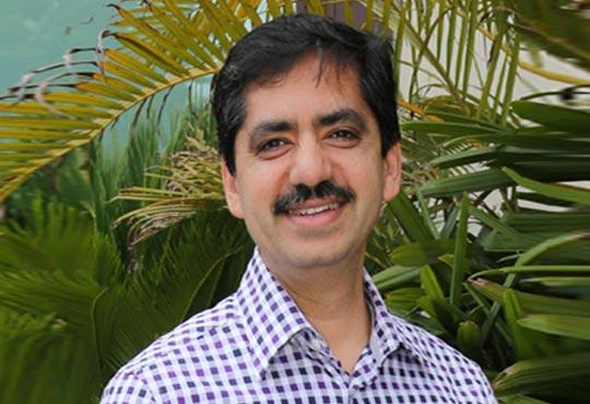 Sundeep Mohindru, Director, Mynd Solutions Pvt. Ltd.