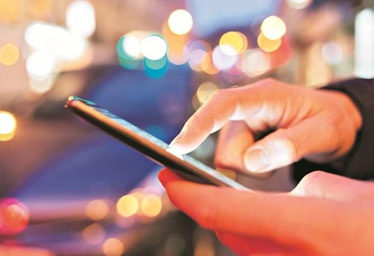 Almost 64 Percent Of Total Indian Population Will Have Access To Internet Connectivity By 2023