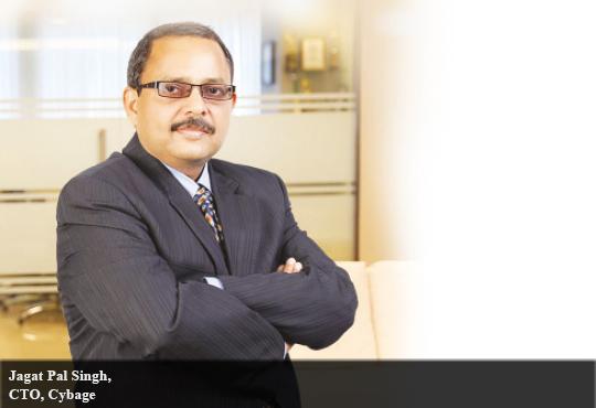 Jagat Pal Singh, CTO, Cybage