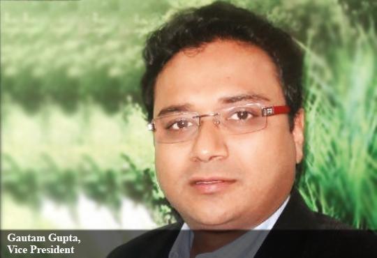 Gautam Gupta, Vice President Enterprise Solutions, Yash Technologies