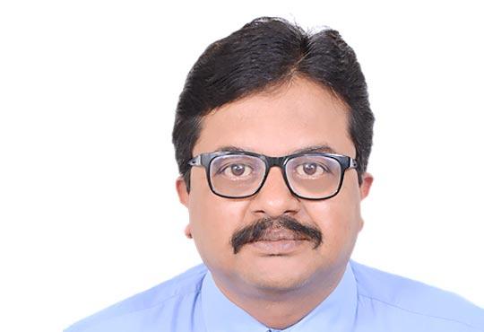 Suresh .V. Menon-Principal Consultant & Principal Trainer