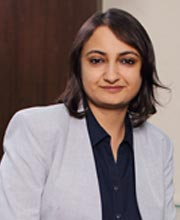 Abonty Banerjee, Chief Digital and Marketing Officer, Tata Capital