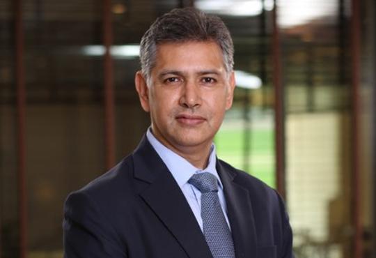 Sumit Puri, Chief Information Officer & Director IT, Max Healthcare Institute Ltd