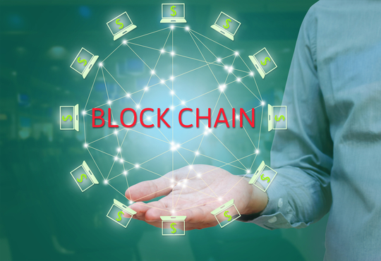 Five ways in which Blockchain Technology is reinventing Financial