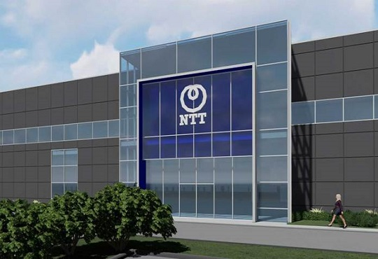 Global Technology Services Provider NTT To Double Its Data Centre Presence In India