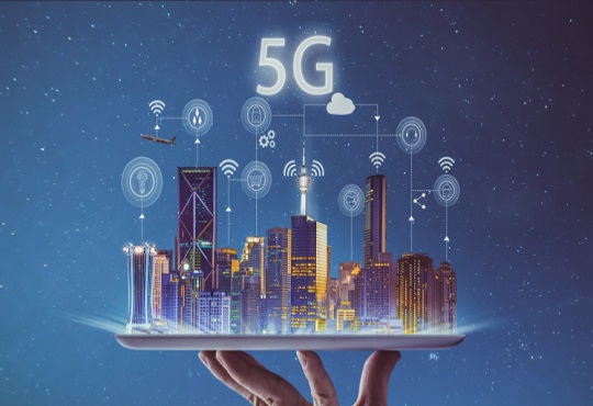 The efforts to make multiple frequency ranges available for telecom carriers to rollout commercial fifth-generation or 5G services are on, a senior telecom department official said.