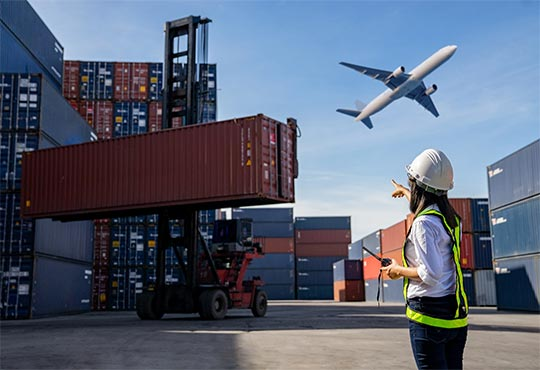 Logistic Companies Looking For Expansion