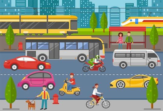 Three Technologies Making The Transport Management Smarter