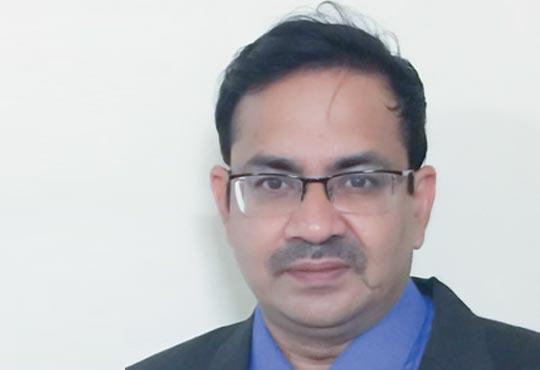 Suvrata Acharya, Global Delivery Head & SVP, NIIT
