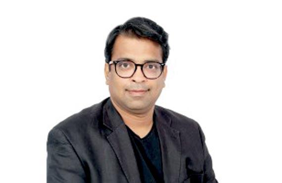 Srivaths Varadharajan, President & CIO, Niyogin