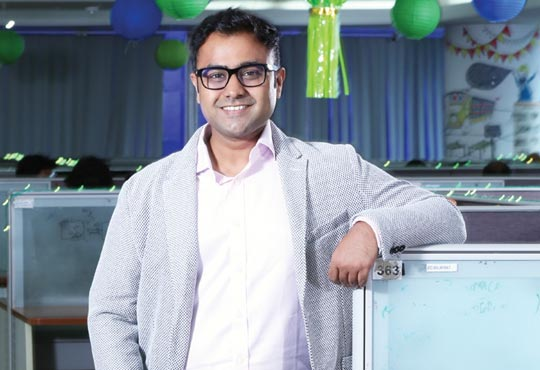 Arpit Agarwal, Director - Data Science, ZoomCar
