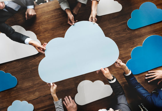 IT cos on an acquisition spree of cloud tech firms