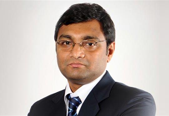 DR. Makarand Sawant, Senior General Manager-IT, Deepak Fertilizers & Petrochemicals Corporation Limited