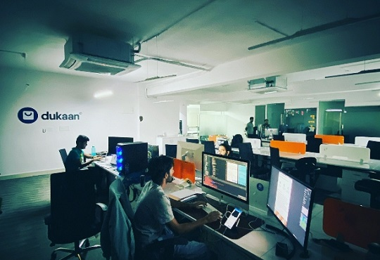 Dukaan, a Leader in E-Commerce Enablement Space, to Hire 100 Engineers