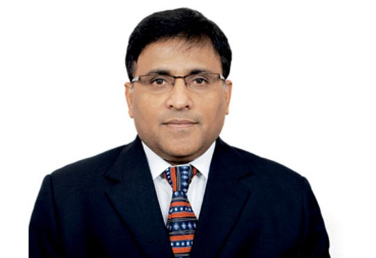 Seshadri PS, Senior Director - Governance, Risk and Compliance, Office of the CISO, Unisys India