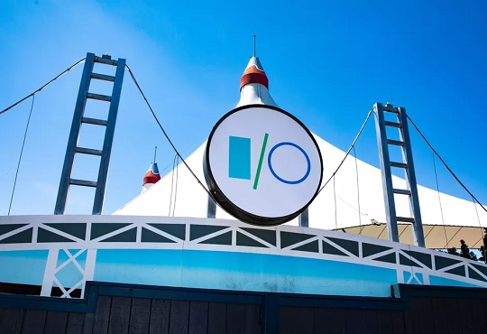 Google I/O, the Company's annual developer is back this year