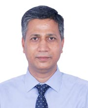 Bhasker Rao, Director - Technology Infrastructure