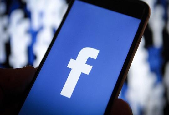 Facebook's India revenues hits 1 billion dollars