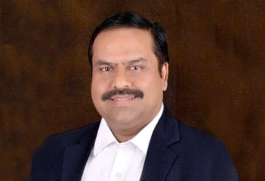 RS Simha, MD & CFO, AT&S India