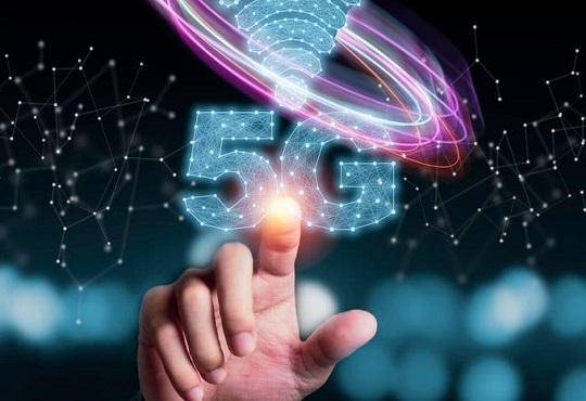 There's a probability of a 5G auction in January-March: Peeyush Vaish, Deloitte India