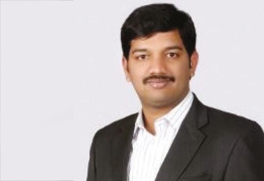 Goutham Bende, Director Digital Transformation, Collabera Inc