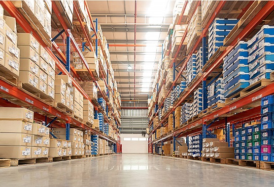 LOGOS contracts warehousing centre to Amazon in $100 million rental deal