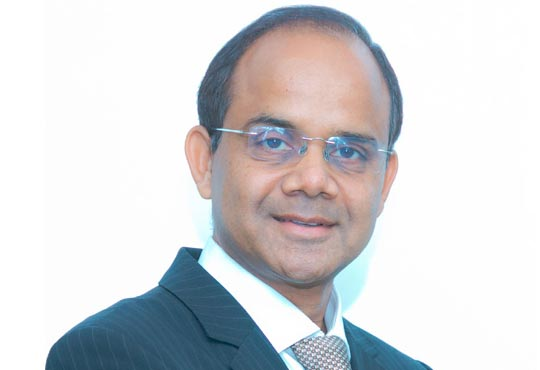 Rahul Bhargava, Chief Technology and Product Officer, Incred Financial Service
