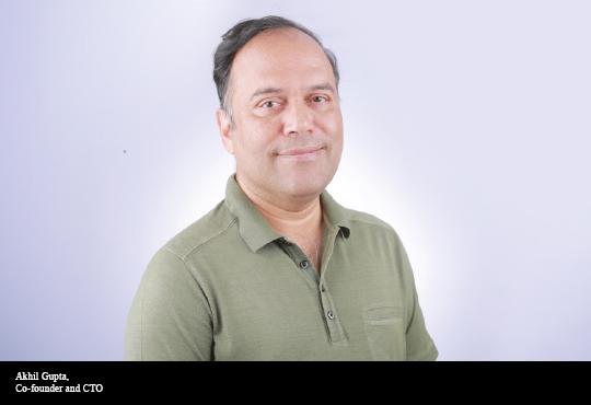 Ganesh Lakshminarayanan, COO, Capillary Technologies