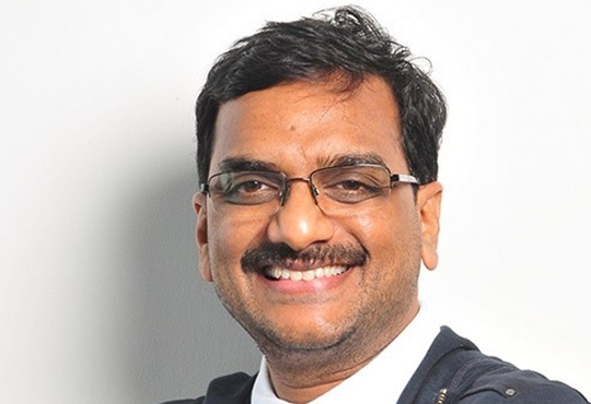 MullenLowe Group promoted S. Subramanyeswar as chief strategy officer, APAC