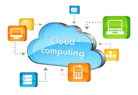 Trends of Cloud Computing