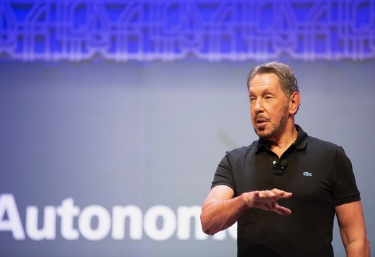 Oracle comes up with Autonomous Database for Online Transaction Processing